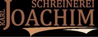 Relaunch Webseite Schreinerei Joachim