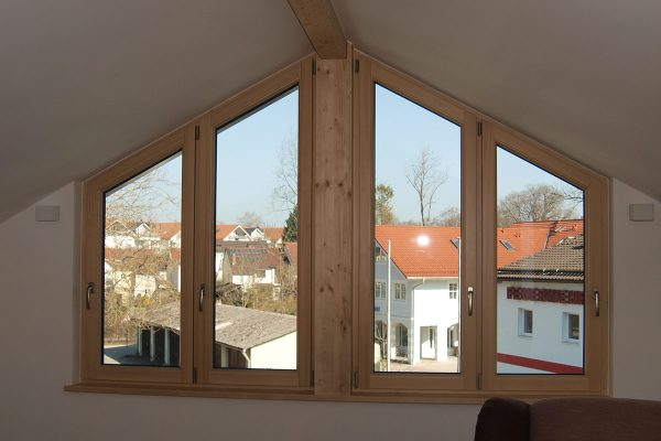 Schreinerei Schreiner Fenster