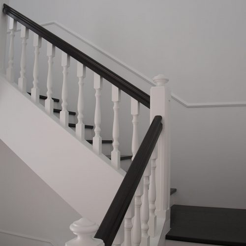 Schreinerei Schreiner Treppen