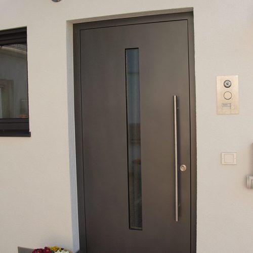 Schreinerei Schreiner Türen